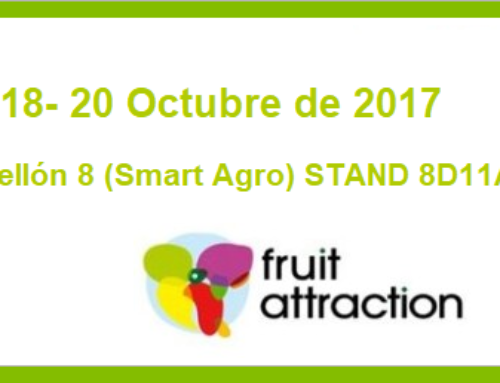 Qampo participa en Fruit Attraction 2017